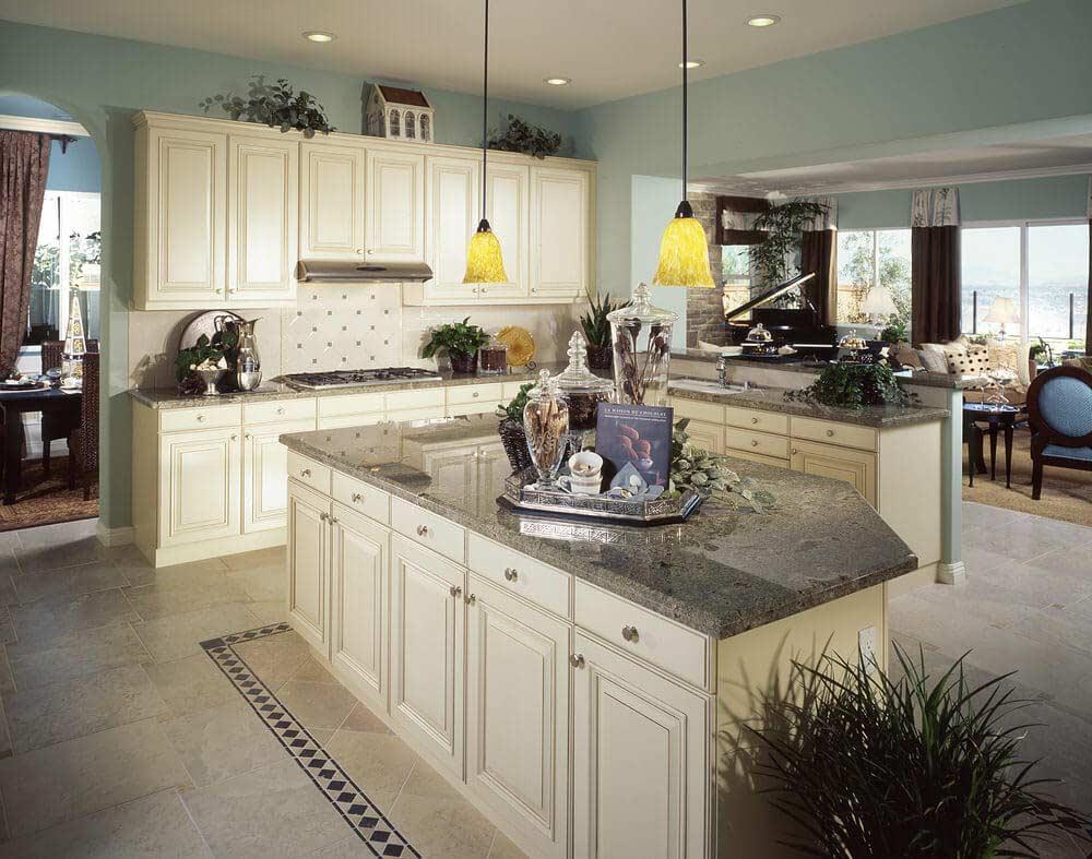 Home staging cuisine rustique ou comment redonner vie à vos anciens meubles