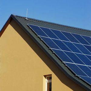 devis pose panneau photovoltaïque
