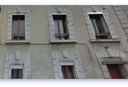 Rénovation à Sartrouville