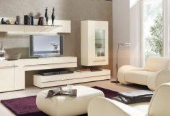 Modern living room - flickr - contemart