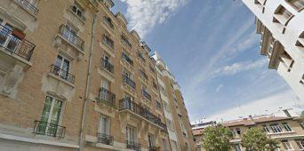 Rénovation d'un appartement à Paris 18