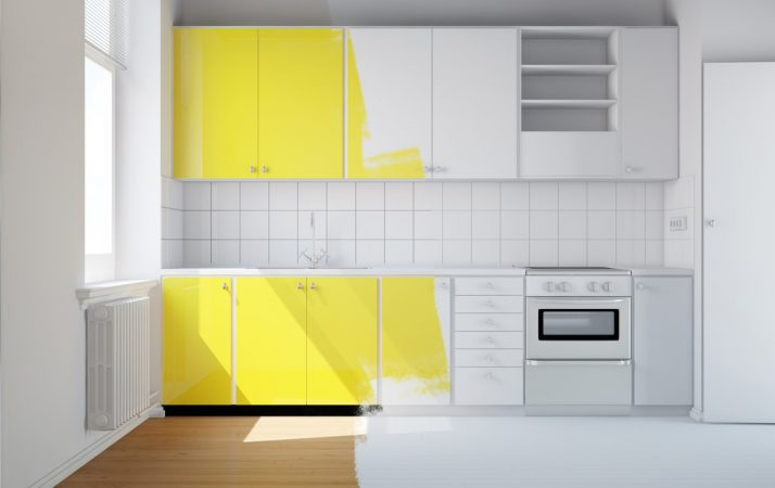 relooker sa cuisine step by step le guide par renov en main. Black Bedroom Furniture Sets. Home Design Ideas
