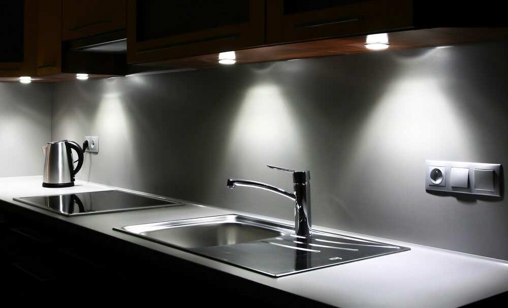 Home staging cuisine permet de modifier complètement le design d'une cuisine