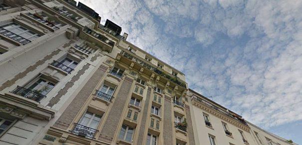 Rénovation appartement Paris 20eme