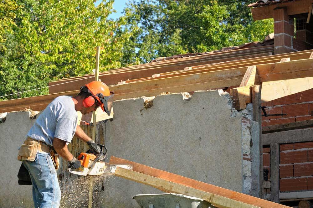 les travaux de rénovation d'une fermette peuvent etre longs et couteux