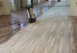 renovation parquet ancien