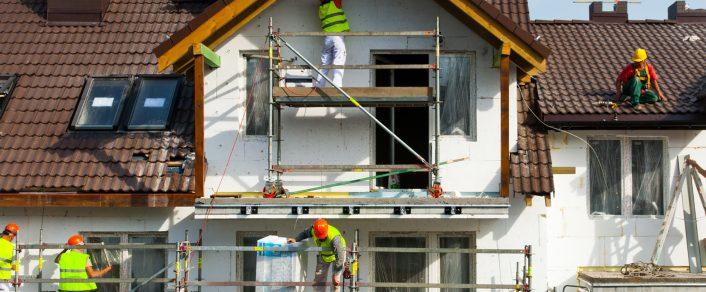 Devis Rénovation Façade à Mons → Coût Ravalement Façadier