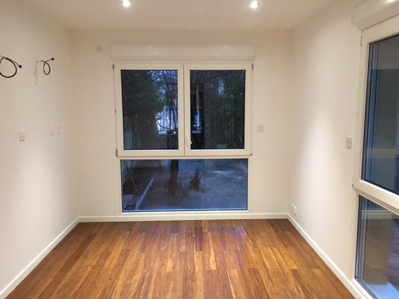 extension maison (78) pièce